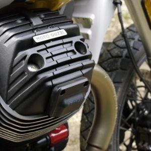 Protezioni Testate V85TT