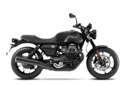 V7 Moto Guzzi Guareschi Moto parma