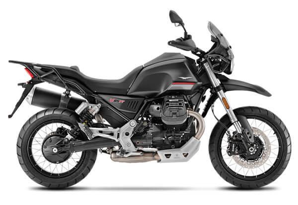 V85TT Moto Guzzi Guareschi Moto parma