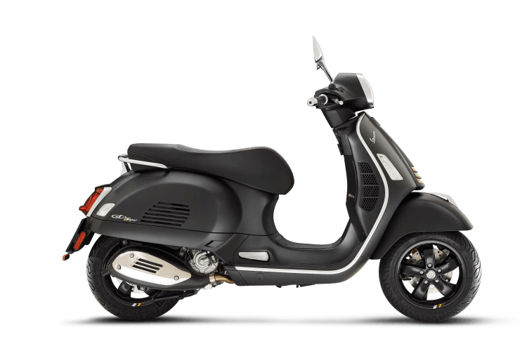 vespa gts super 300 Tech da guareachi moto parma